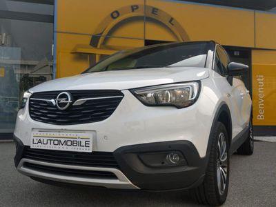 brugt Opel Crossland X 1.2 Turbo 110 CV Innovation - SEDE DI ALBA
