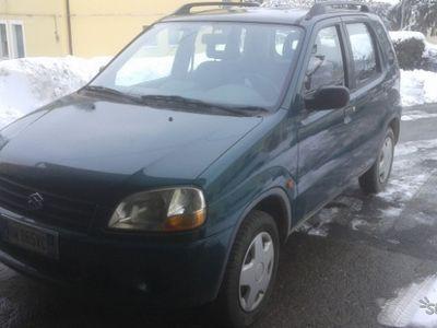 usado Suzuki Ignis anno 2001 4x4