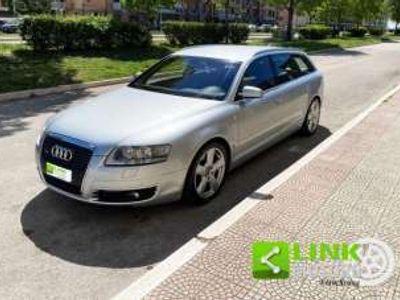 usata Audi A6 Station Wagon Diesel