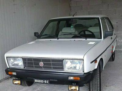 usata Fiat 131 - 1981 asi