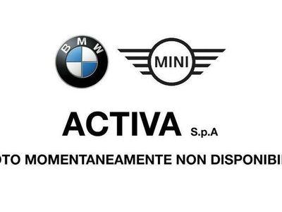 usata Mini Cooper D Clubman Clubman 2.0 Business Automatica del 2017 usata a Trento