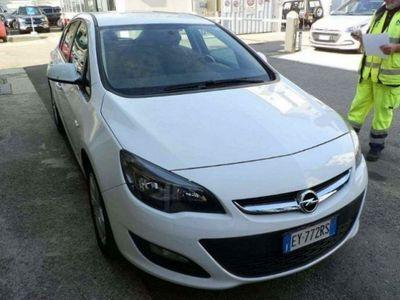 usado Opel Astra 1.6 CDTI EcoFLEX S&S 5 porte Elective