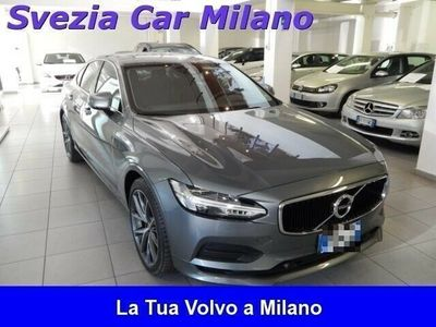 usata Volvo S90 D3 Geartronic Business Plus