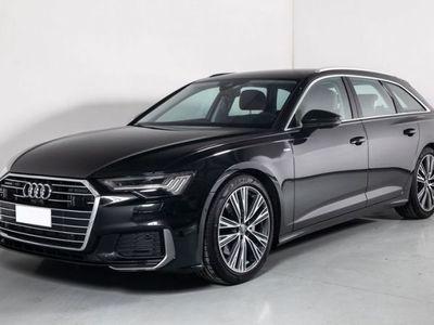 usata Audi 50 Avant3.0 TDI quattro tiptronic Business Design