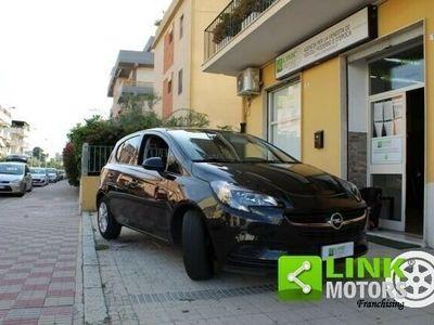 usata Opel Corsa 1.2 5P. N-joy Uniproprietario