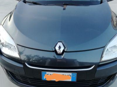 usata Renault Mégane III wave sw