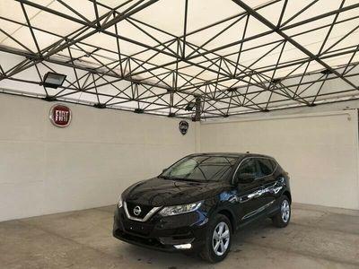 usata Nissan Qashqai 1.3 DIG-T 140 CV Acenta - GPL - VARI COLORI DISPO