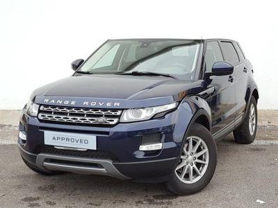 gebraucht Land Rover Range Rover evoque 2.2 TD4 5p. Loire