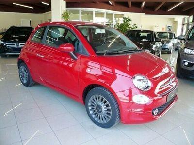 usata Fiat 500 1.2 Lounge - OK NEOPATENTATI - KM CERTIFICATI