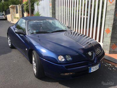 gebraucht Alfa Romeo Spider Limited edition