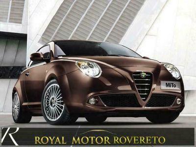 usata Alfa Romeo MiTo 1.4 78 CV 8V S&S Distinctive! Neopatentati! rif. 14569339