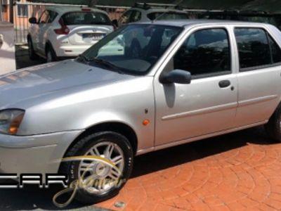 usata Ford Fiesta 1.8 TDdi cat 5 porte Ghia usato