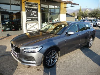used Volvo V90 GEARTRONIC MOMENTUM D4 AWD UNICO PROPR
