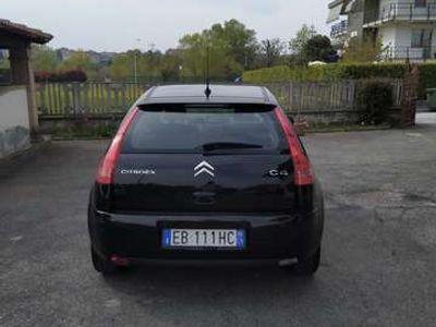 usata Citroën C4 1.6 HDi 110CV FAP airdream Ideal