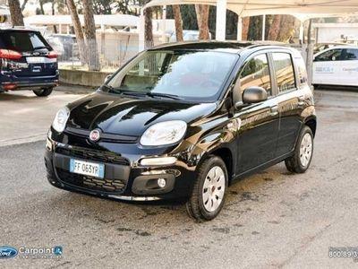 usata Fiat Panda 1.2 Pop