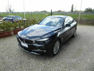 usata BMW 320 Serie 3 GT d Luxury del 2019 usata a Lucca