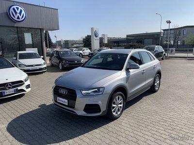 brugt Audi Q3 2.0 TDI 150 CV Business