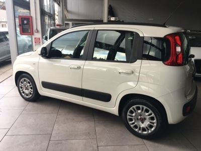 usata Fiat Panda 1.2 EasyPower Lounge