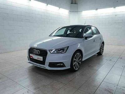 usata Audi A1 A1/S1SPB 1.0 82CV TFSI Design