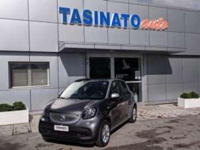 usata Smart ForFour 90 CV 0.9 Turbo twinamic Passion #automatic Benzina
