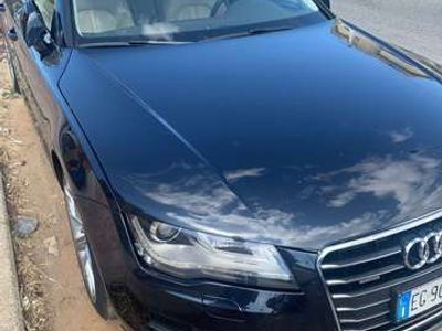 usata Audi A7 SPB 3.0 TDI 245 CV quattro S tronic