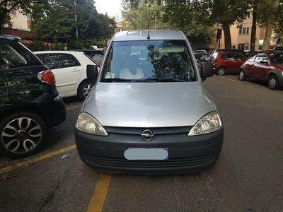 usata Opel Combo Tour 1.7 dti 4 posti tagliandi