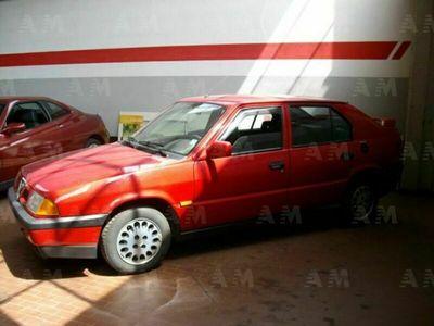 usata Alfa Romeo 33 1.3 IE cat Imola del 1993 usata a Langhirano