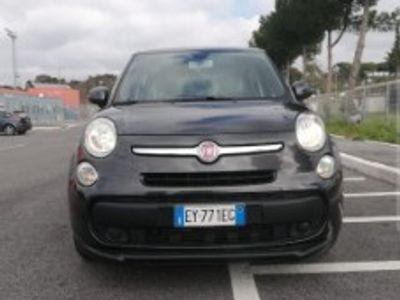 käytetty Fiat 500L - 2015