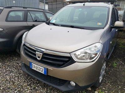 usata Dacia Lodgy 1.6 100 CV S&S 5 posti GPL