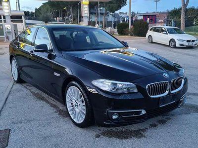 usata BMW 535 Serie 5 (F10/F11) xDrive Luxury