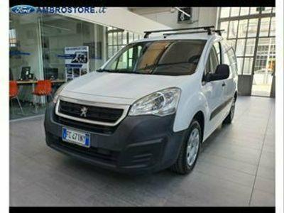 usata Peugeot Partner 1.6 hdi 90cv l1 comfort 3p.ti e5