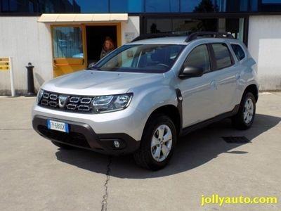 usata Dacia Duster 1.5 dCi 8V 110 CV Start&Stop 4x2 Comfort