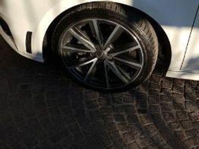 usata Audi A1 Cabriolet