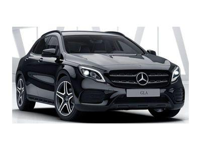 używany Mercedes GLA200 GLACDI Automatic Premium