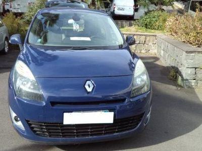 usata Renault Scénic 1.9 dCi/