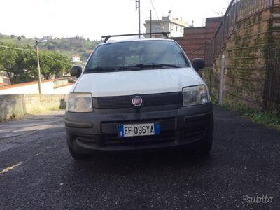 gebraucht Fiat Panda 2ª serie 1.2VAN ACTIVE 2POSTI