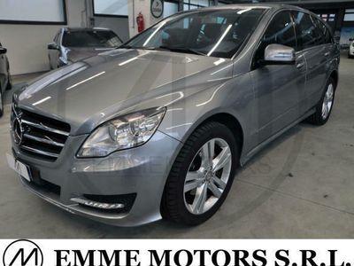 usata Mercedes R350 cdi 4matic sport - aut/navi/xe