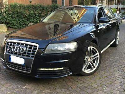brugt Audi A6 S.line