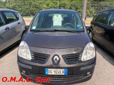 usata Renault Modus Modus 1.2 16V Dynamique1.2 16V Dynamique