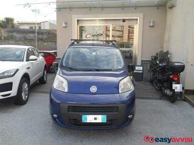 usata Fiat Fiorino QUBO 1.3 MJT 75CV