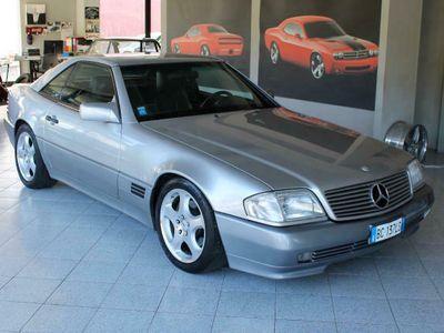 usata Mercedes 300 SLcat