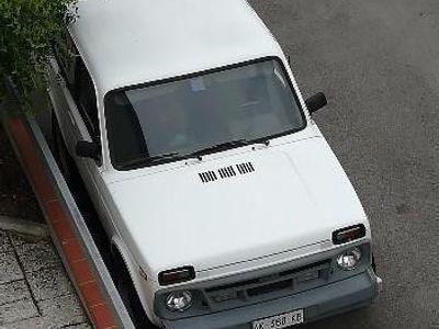usata Lada niva - 1996 autocarro 4x4