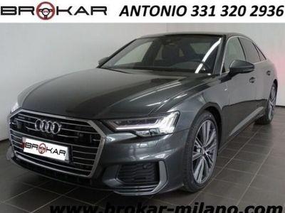 usata Audi 50 TDI Quattro Tiptronic Design *PANORAMA+MATRIX*