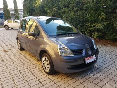 brugt Renault Modus 1.2 2007