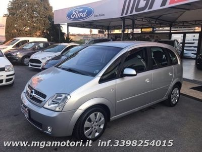 usata Opel Meriva 1.7 cdti 101cv enjoy