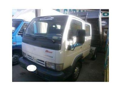 usado Nissan Cabstar 3.0 TDI