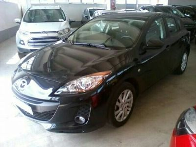 usata Mazda 323F 1.6 Active 115cv 1.6 Active 115cv