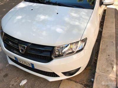 usata Dacia Sandero 1.2 gpl (no clima)