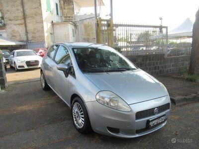 usata Fiat Grande Punto 1.2 3p. GPL