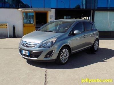 usata Opel Corsa 1.3 CDTI 75CV 5p E5B - OK NEOPATENTATI